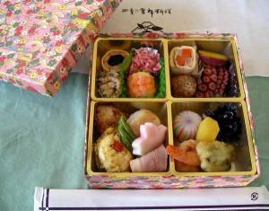 Hanami_bento_by_Blue_Lotus